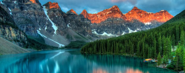 Adventure Vacations In The Canadian Rockies - Canada vacations