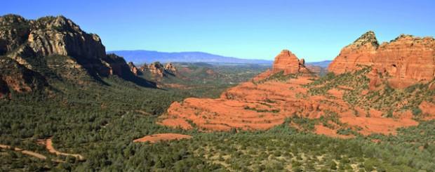 Women's Adventure Tours in Sedona Arizona: The Sedona Sojourn
